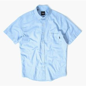 Indcsn Summer 2014 Oxford Shirts