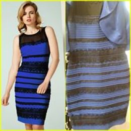 So it's blue. We got answers at SoJones.