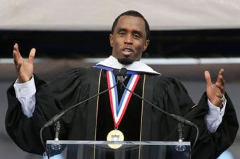 Diddy is doing it big enough to open the doors for the less privileged.