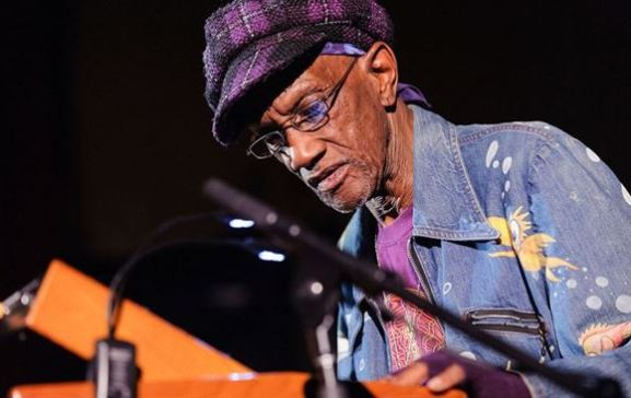 We love you forever Bernie! #bernieworrell #parliamentfunkadelic