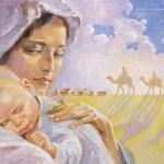 Дева Мария: пример для подражания или объект для поклонения?