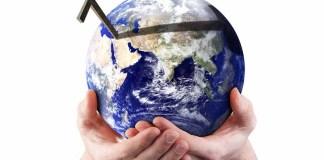 Глобальный кризис: причины бедствий