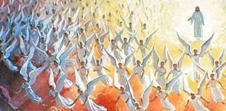Христос обещал вернуться