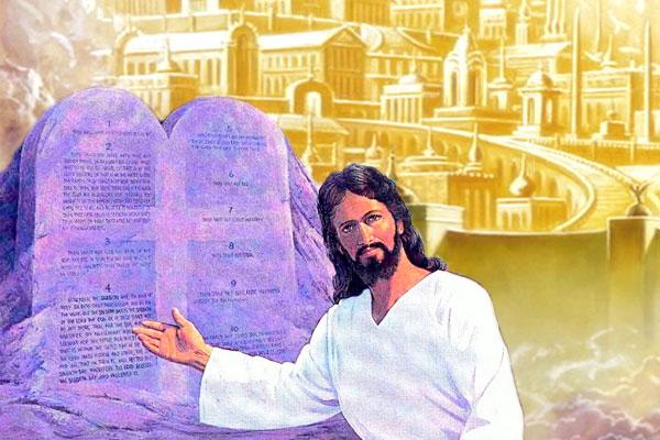 Рецепт вечной жизни