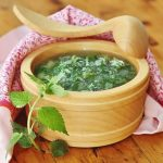 Суп «Полевица»