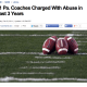 11 Pa. Coaches Charged With Abuse in Last 3 Years