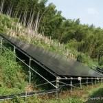 CIS太陽光発電所@嵐山町