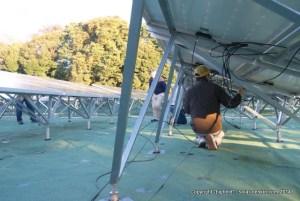 Tigo Energy取付体験・見学会(太陽光発電ムラ共催イベント)