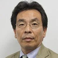 21世紀政策研究所 研究主幹 澤 昭裕氏