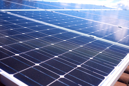 Different Types Of Solar Panels Solar Energy Facts