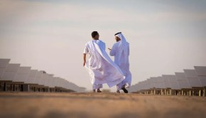 Image Credit: Masdar
