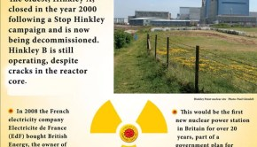 Hinckley Point C nuclear power