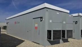LG Chem grid storage in Ohio