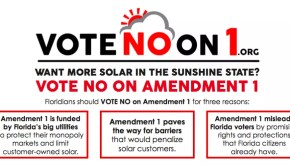 Florida Amendment 1 is a scam