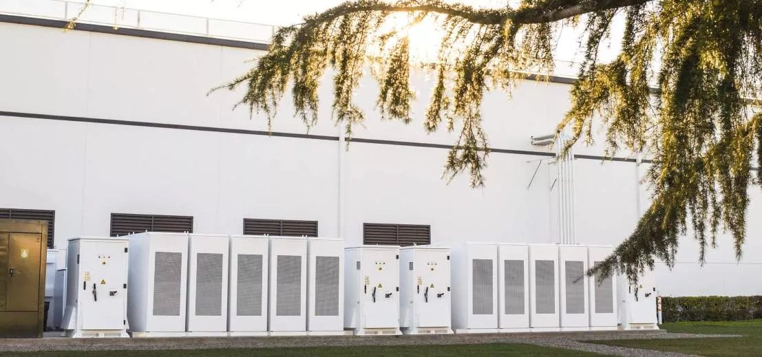 Tesla Doubles Energy Density of Powerpack Grid Storage System