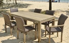 Dining Table Tripolis