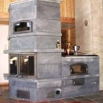 Karpinen_Heate_ and_cookstove - Randys heater