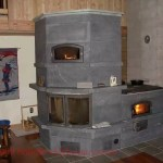 Karpinen_Heate_ and_cookstove - stove fired again