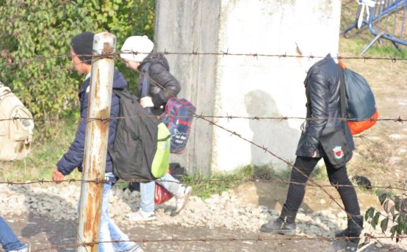 Collecte Balkans: 29 octobre «Les émotions, entremêlées»
