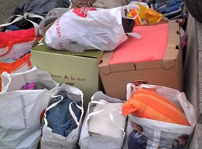 Nouvelle collecte à Ploërmel samedi 28 mai 2016