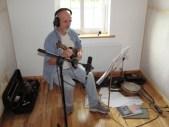 Paul Kelly - Mandolin