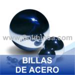 BILLAS DE ACERO WWW.SOLMINSA.COM 2522207
