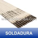 SOLDADURA INDURA WWW.SOLMINSA.COM TELEFONO 2522207