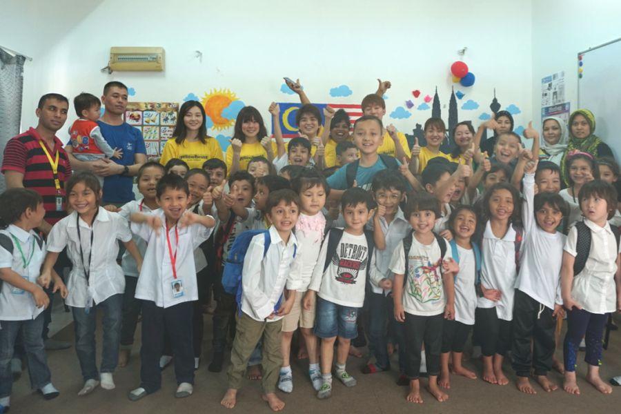 malaysia-program