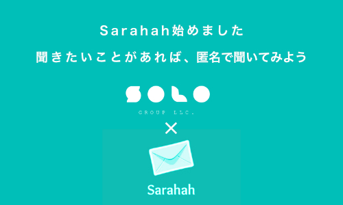 sologroup-sarahah