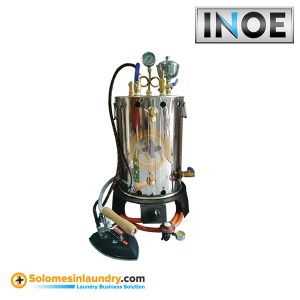 Setrika Uap Boiler 10liter INOE - SUB10 img