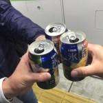 バーカンプなう(神田から浦和)