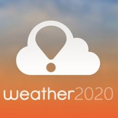 New App Weather 2020 Predicts No Snow for Big Game