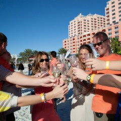 Attention Florida Foodies: Clearwater Beach Uncorked 2015 is Feb. 7 & 8