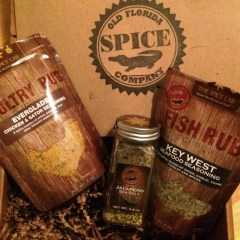 Bring the Taste of the Sunshine State into Your Kitchen with Old Florida Spice Company