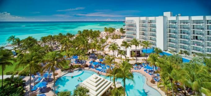 Aruba Marriott is Participating in CyberSummer
