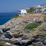 Travel to a Blue Zone in Greece to Discover Keys to Longevity