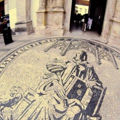 5 Fun Bits of Trivia About the University of Coimbra, Portugal