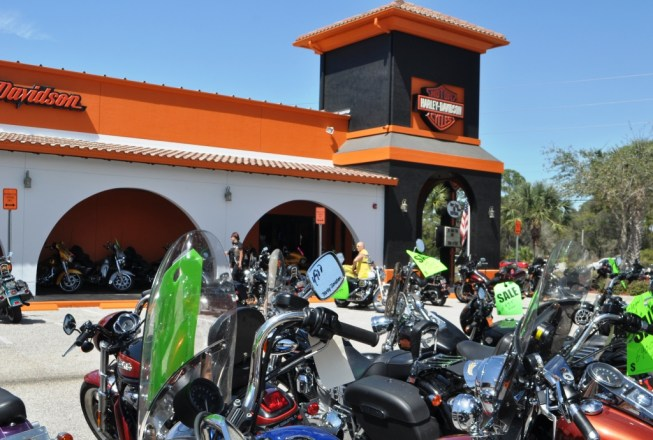 New and Used Motorcycles for Sale at Bert's Black Widow Harley-Davidson in Port Charlotte, Fla.