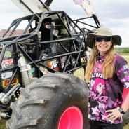 Mad Mo is Paving the Way for Girls in Pro Monster Trucks
