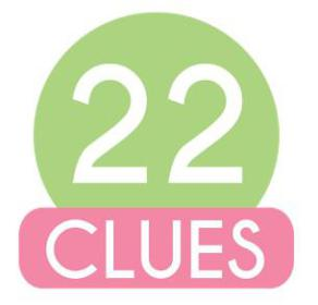 22 Indices niveau 5 et 6 réponse