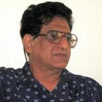 திலீப்குமாரின் இலக்கிய உலகம்