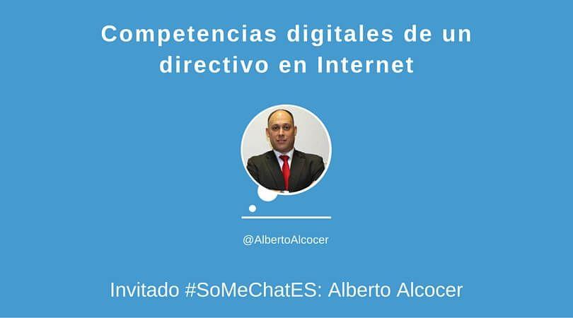 ¿Qué competencias digitales básicas debe tener un directivo?