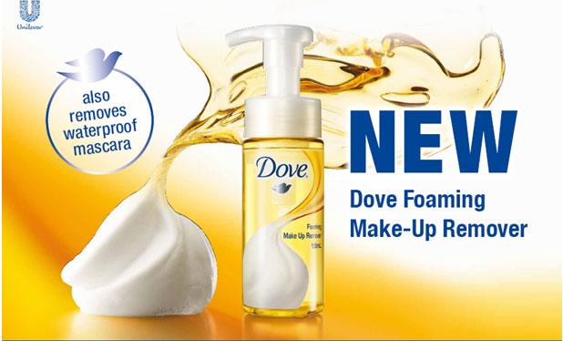 top 10 makeup brands dove