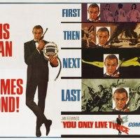James Bond Retrospective: You Only Live Twice