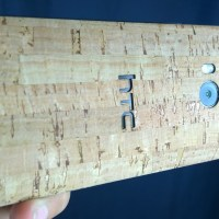 Review: Slickwraps Real Cork Skin for the HTC One M8