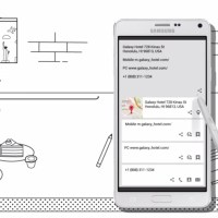 Samsung Video Details Galaxy Note 4 S-Pen Features