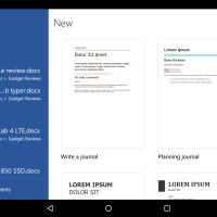Microsoft FINALLY brings Tablet Optimized Office Apps to Android!