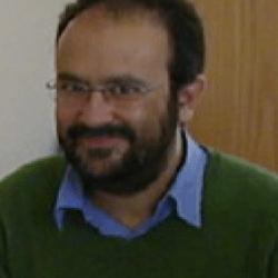 Rodrigo Martinez Baracs