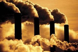 Power Plant Pollution