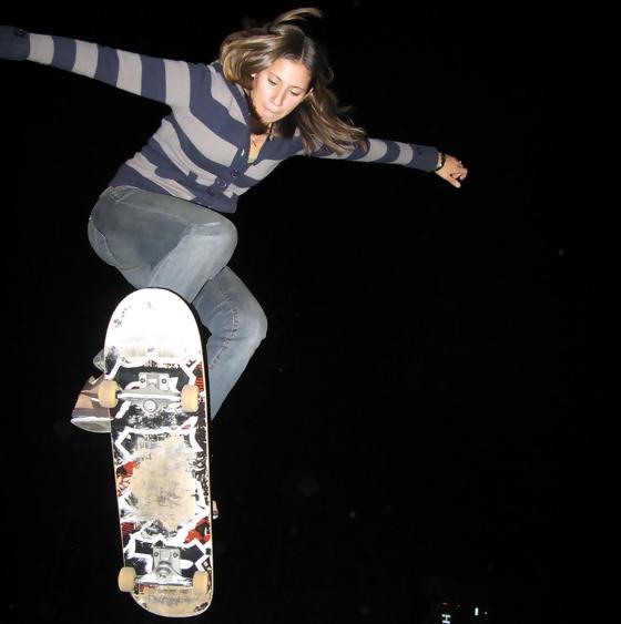 girl-boarder